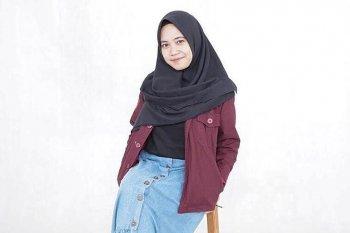 Siti Nabila , Mahasiswi penjual roti lulusan terbaik IPB University