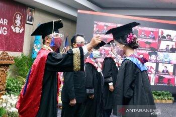 Rektor ISI Denpasar: Seniman harus beradaptasi dalam segala situasi