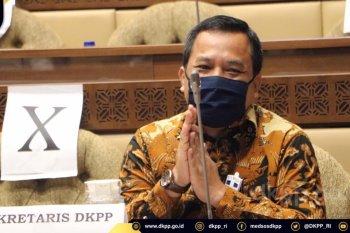 DKPP periksa delapan penyelenggara pemilu di Kabupaten Halsel