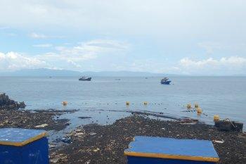 Produksi sampah di Kabupaten Halmahera Utara meningkat