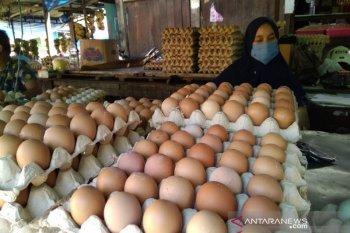 Aceh alami deflasi 0,10 persen pada September