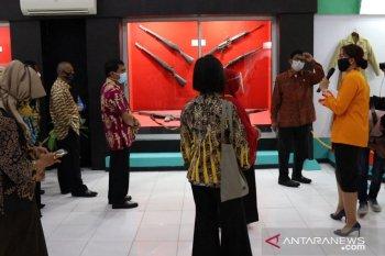 Museum Kalbar gelar pameran temporer penumpasan PGRS/Paraku di Kalbar