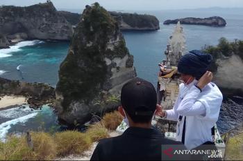 """Round Up - Pandemi COVID-19 jadi """"jeda"""" untuk revitalisasi wisata Bali"""