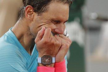 Perjalanan Rafael Nadal 13 kali juarai French Open