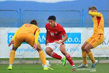 Setelah pemusatan latihan di Krosia dan jelani laga internasional, performa Timnas U-19 meningkat