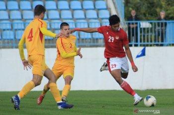 Indonesia targetkan timnas masuk 8 besar Piala Dunia U-20