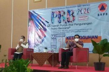 Walikota Ambon paparkan ketangguhan hadapi bencana