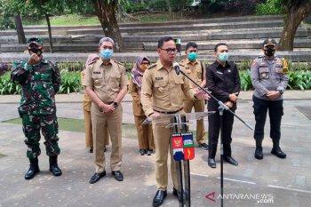 Bima Arya ingatkan ASN tetap di Bogor saat libur panjang