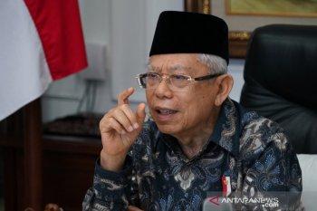 Wapres nilai jumlah wirausahawan di Indonesia masih rendah
