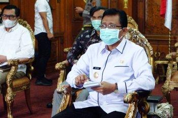 PJs Gubernur Jambi buka ruang aspirasi masyarakat terkait UU Cipta Kerja