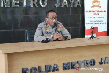 Polisi amankan artis sinetron RR diduga terkait  narkoba