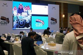Pemerintah umumkan pertumbuhan ekonomi lebih baik di antara negara G20