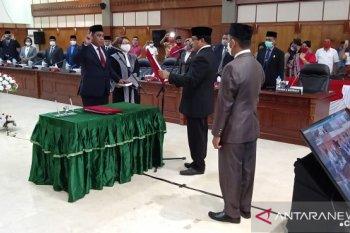 F-PDIP DPRD Maluku rekomendasikan kenaikkan upah guru kontrak