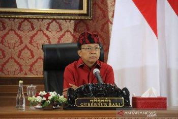 Gubernur Bali ucapkan terima kasih ke Presiden atas hibah pariwisata