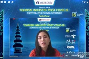 Kemenparekraf siapkan diskon pariwisata untuk 2021