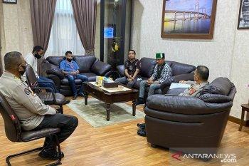OKP Cipayung mohon Kapolda Maluku bebaskan dua mahasiswa