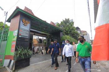 BPIP usulkan Kampung Pancasila Tangerang jadi laboratotium sosial akademisi