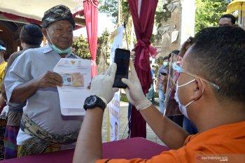 Keluarga Penerima Manfaat di Badung-Bali rasakan manfaat BST Kemensos