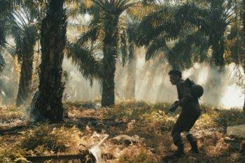 "Rendy Pandugo rilis video musik ""Home"", konsep perang"