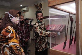 Taman Wisata Canti Borobudur gelar festival keris Ratu Boko