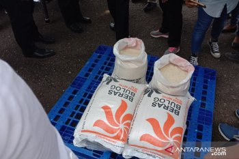 Bulog Maluku siap salurkan beras KPM PHK 2020 tahap kedua