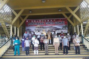 Sultan Pontianak imbau masyarakat agar tidak anarkis saat demo