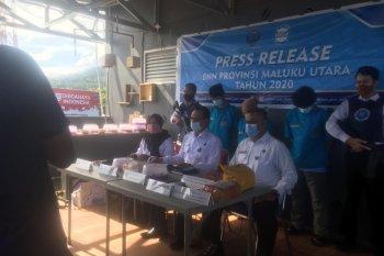 BNNP Malut - Bea Cukai  Ternate ciduk tiga pengedar narkoba
