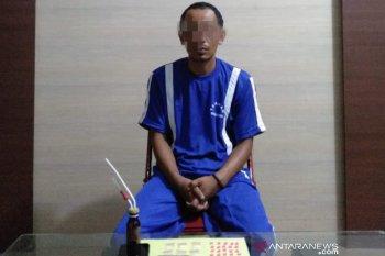 Lama diincar, Polres Sukabumi Kota berhasil ringkus pengedar sabu-sabu