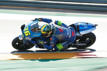 MotoGP Teruel: Siapa muncul sebagai juara baru?, Joan Mir disebut paling berpeluang
