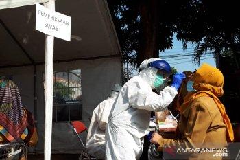 Pasien COVID-19 di sejumlah rumah sakit rujukan Karawang terus bertambah