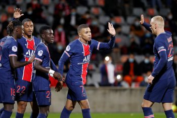 Liga Champions - Pelatih Thomas Tuchel: PSG fokus redam serangan balik MU