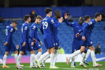Liga Inggris - Kapten  Azpilicueta minta Chelsea kurangi kesalahan individu