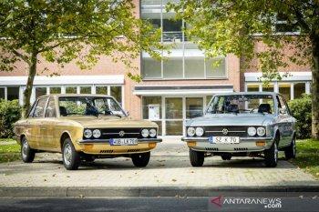 Mengenal sedan Volkswagen pertama berpenggerak roda depan