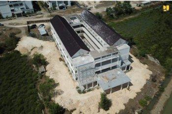 PUPR bangun gedung kuliah bagi empat politeknik di Jatim