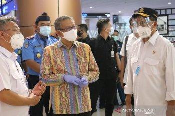 Gubernur Kalbar bertemu Menhub matangkan pembangunan sejumlah bandara baru di Kalbar