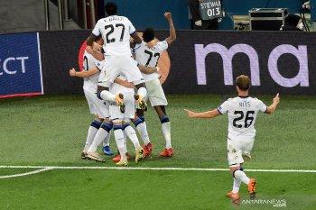 Liga Champions - Brugge bawa pulang kemenangan 2-1 dari markas Zenit St Petersburg