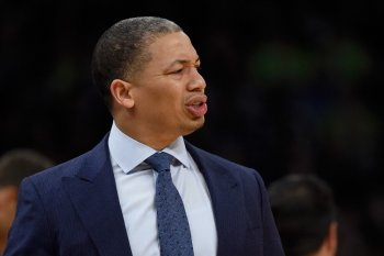 Los Angeles Clippers resmi pekerjakan Tyronn Lue sebagai pelatih