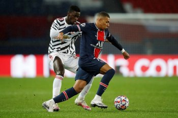 MU kalahkan PSG, penampilan De Gea dan Tuanzebe dihujani sanjungan