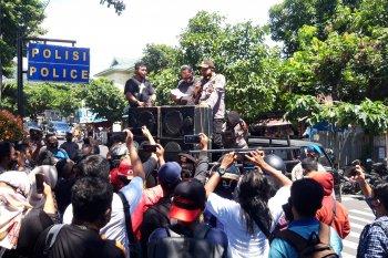Forum Pemred  di Malut desak Kapolda hentikan kekerasan terhadap jurnalis