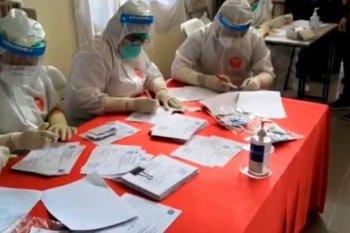 58 napi di Lapas Perempuan Denpasar diisolasi dalam sel khusus karena reaktif