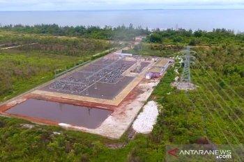 PLN UIP Kalbagbar selesaikan pembangunan SUTT 150 kV sepanjang 287 kms