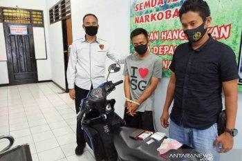 Polres Rejang Lebong amankan pelaku penyalahgunaan narkoba