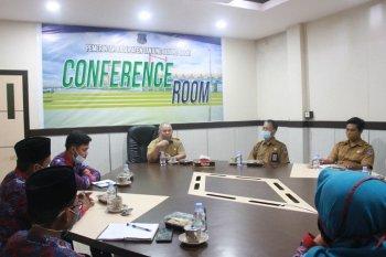 Bupati Tanjab Barat berharap PPDI bisa sinergi bangun desa