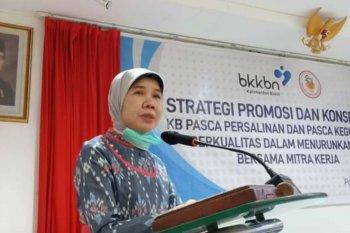 BKKBN ditargetkan turunkan angka kematian ibu dan bayi serta stunting