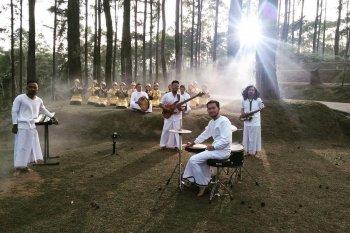Woow. grup musik Keubitbit masuk nominasi AMI Awards 2020