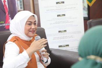 Menaker Ida Fauziyah: UU Cipta Kerja pintu masuk pembangunan ketenagakerjaan