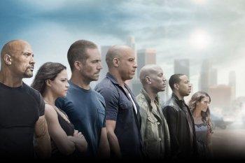 """Fast & Furious"" akan tamat di film ke-11"