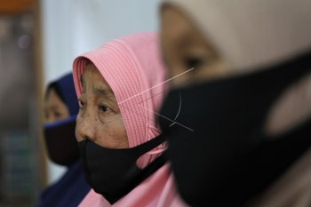 Tiga Nenek di PHK Tanpa Pesangon