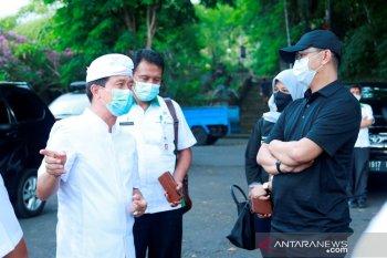 Kemenparekraf lakukan revitalisasi destinasi pariwisata di Klungkung