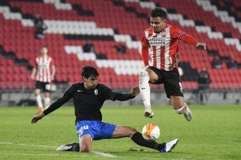 Liga Europa: PSV Eindhoven dipermalukan Granada